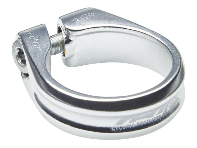 Red Cycling Products Sattelklemme Seteklemme Ø31,8mm sølv